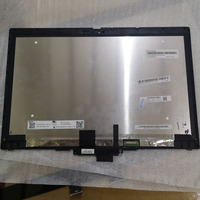 13.3'' inch 1920×1080 N133HCE EP2 For lenovo X390 Yoga LCD Display Touch Screen Panel assembly P/N SD10R54651 ST50S9400