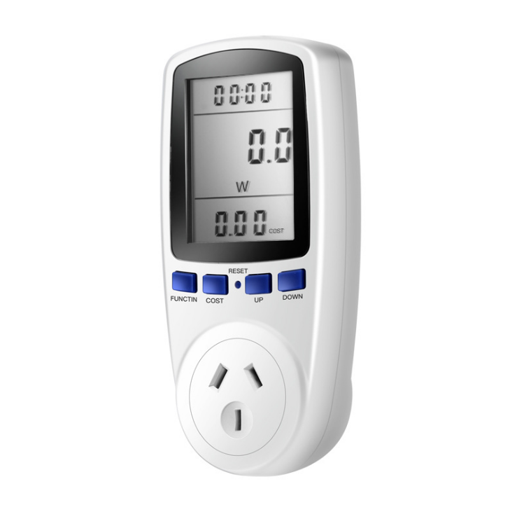 AU Digital Energy Meter Power Meter Volt Voltage Wattmeter Power Analyzer Electronic Energy Meter Outlet Socket m120 крем эмульсия липосистема смягчающий 50 мл