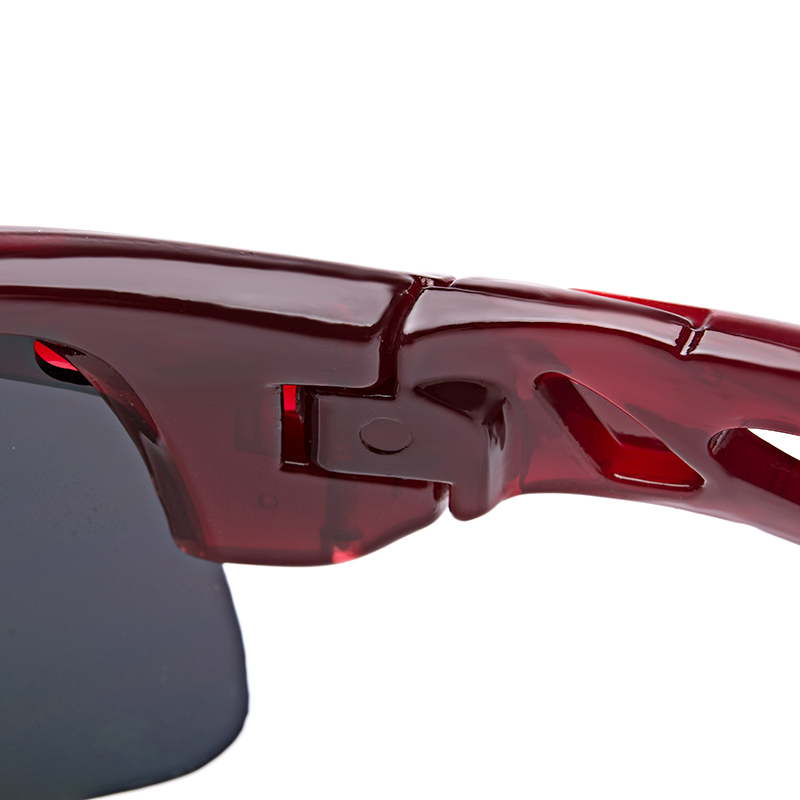 ROBESBON 5 Χρώματα Άνδρες UV400 Γυαλιά ηλίου - Ποδηλασία - Φωτογραφία 5