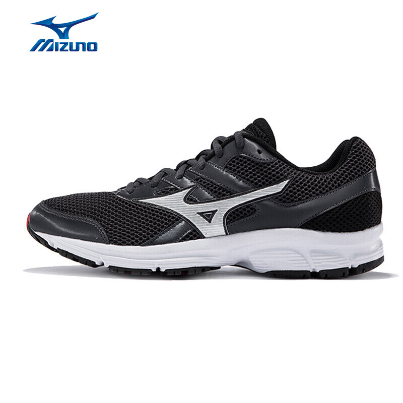 MIZUNO Men SPARK Mesh Breathable Light Weight Sports Cushioning Shoes Sneakers Jogging Running Shoes K1GA160306 XYP647 цена