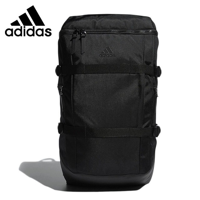 e6afd816c4 Original New Arrival 2018 Adidas OPS STAR Unisex Backpacks Sports Bags