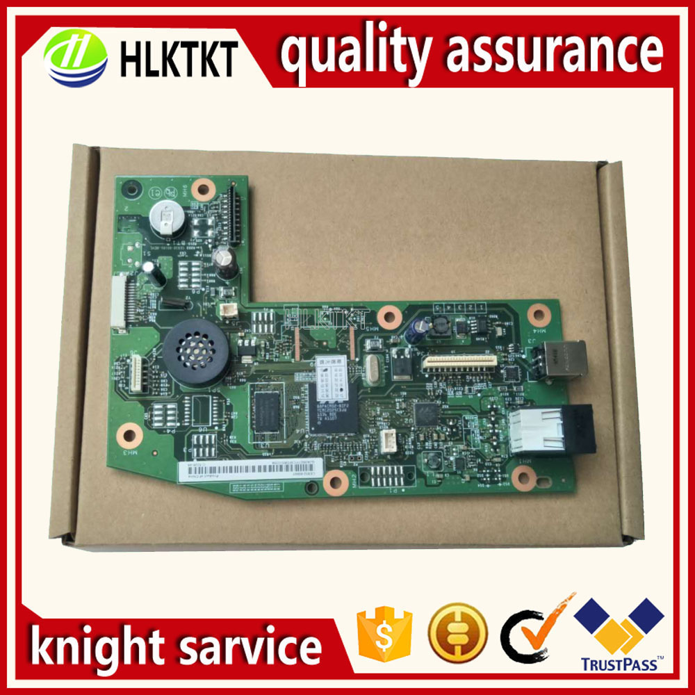 new CB409-60001 CE832-60001 Formatter Board for HP M1212NF M1213NF M1216NF 1213NF 1216NF MFP 1212 M1212 1212NF 1018 1020 ce832 60001 mainboard main board for hp laserjet m1213 m1212 m1213nf m1212nf 1213 1212 printer formatter board
