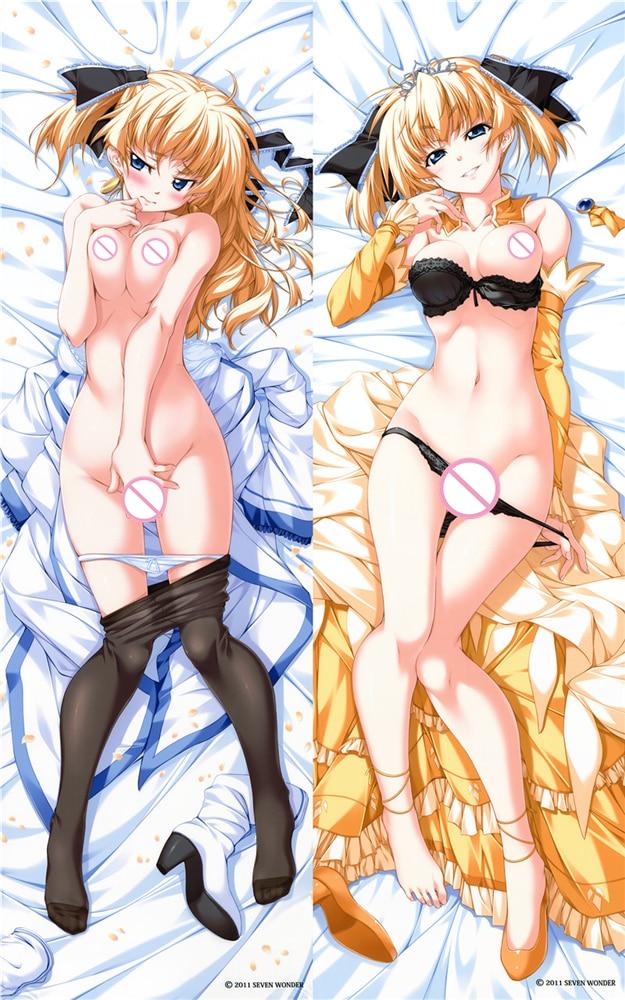 секс в японском аниме