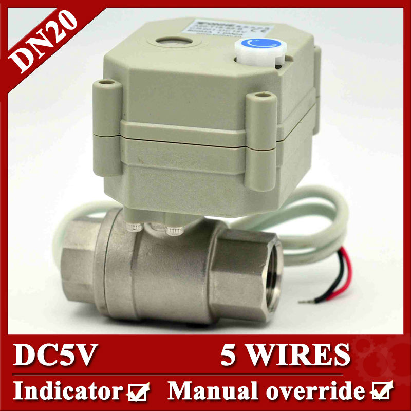 3 4 ss304 electric motor valve 2 port dn20 motorized for 3 4 hp electric motor