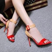 Promotion Achetez Sur Des Shrqxbtcd Red Promotionnels Sandals Yb6gf7yv