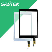 9.7 Inch Touch Screen Glass for 097137-01A-V1 for Teclast X98 air P98 3G Glass Panel Digitizer Tablet PC Replacement Black White