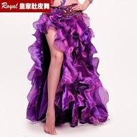 New Design High Quality Top Grade Bellydancing Skirt Belly Dance Skirts Wrap Skirt For Belly Dance