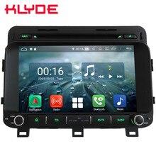8 «Восьмиядерный 4G Wi-Fi Android 8,1 4G B ram 6 4G B rom RDS USB BT автомобильный DVD мультимедийный плеер Радио стерео для Kia K5 Optima 2014 2015