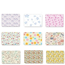 Laptop Case For Macbook Air Pro Retina 11 12 13 15 Flower Cover for Mac book Pro 13 15 inch Case with Touch Bar 2016 2017 2018