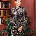 Мужская мода Костюм Цветочный Принт мужской Костюм Терно уменьшают подходящую свадьба куртка мужская одежда do250
