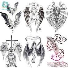 Wysokiej Jakości Halloween Tatuaż Wzory Kupuj Tanio