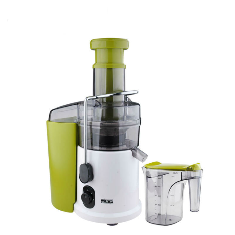Dsp 2 Speed Operation 500w Electric Household Power Juicer Machine Fruit Citrus Vegetable Juice Extractor 3.5l