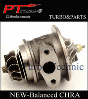 Opel Astra G 1.7 DTI TD025M 49173 06503 Turbocharger cartridge CHRA