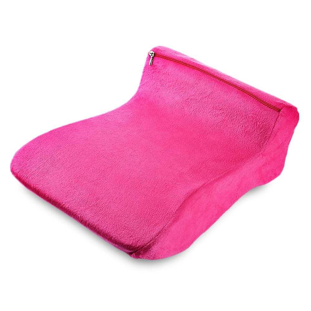 Медленно поднимающееся офисное кресло к письменному столу подушка для сна подушка с эффектом памяти седалищный нерв облегчение боли эргономичная контурная подушка