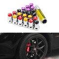 20 unids/set m14 * 1.5 universal jdm d1 spec racing tuercas de las ruedas llantas para honda integra/cívica/eg/fd/ep3/ek/ef