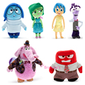 Inside Out Plushes - Inside Out Pillow Toys Soft Cartoon Cushion Toys Home Decors Free Shipping