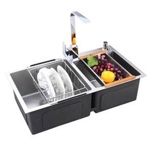 best top clean stainless steel kitchen sink brands