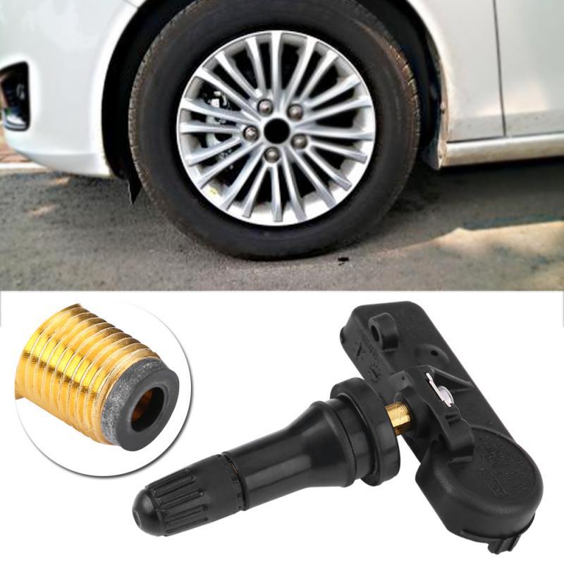 DE8T-1A180-AA Tire Pressure Sensor TPMS New For Fits Ford Motorcraft Genuine