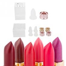 Lip Makeup Tools DIY Lipstick Silicone Mold Homemade Balm  L