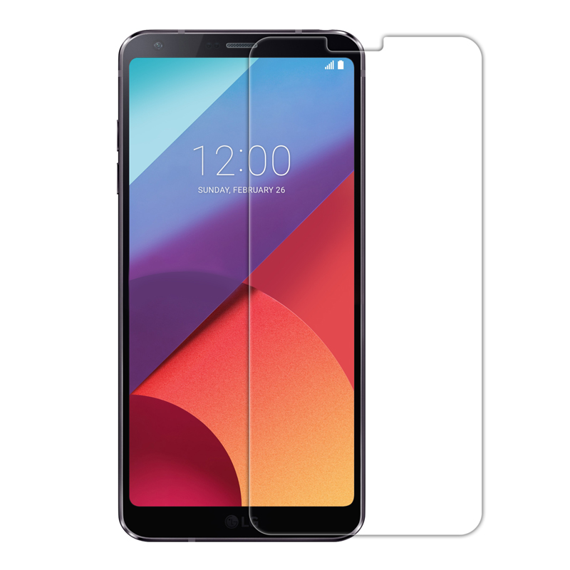 sFor LG G6 Tempered Glass Nillkin Amazing H&H+Pro Screen Protector for LG G6 nillkin glass film