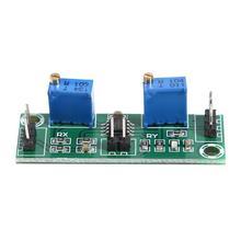 LM358 Schwach Signal Verstärker Spannung Verstärker Sekundäre Betriebs Modul Unterstützung Dropshipping