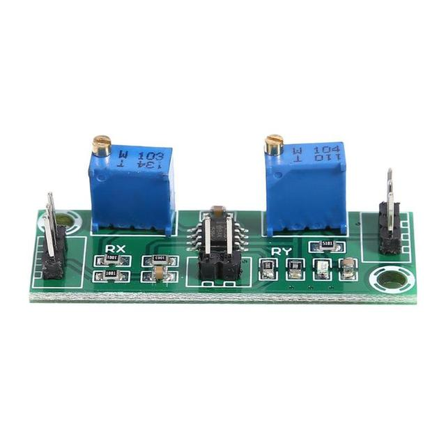 LM358 Weak Signal Amplifier Voltage Amplifier Secondary Operational Module Support Dropshipping