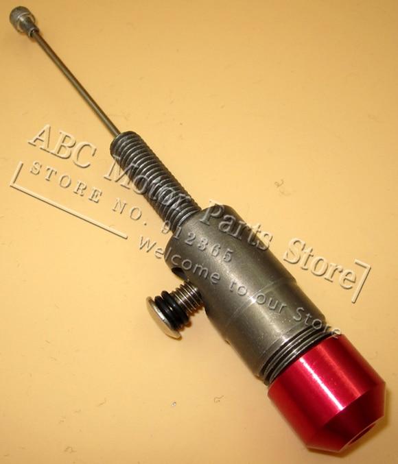 Hydraulic clutch  master cylinder Rod  for dirt bike parts, pit bike parts use master cylinder pump of hydraulic clutch lever for dirt bike pit bike use