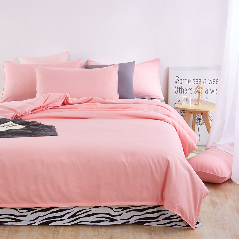 Find great deals on eBay for Pink Zebra Bedding in Bed in a Bag Sets. Shop with confidence. Find great deals on eBay for Pink Zebra Bedding in Bed in a Bag Sets. one sham for Twin/TXL, two shams for Full/Queen, one decorative pillow. ALSO AVAILABLE AS DUVET COVER SET VERSION IF PICKED. MODERN GIRLS 4PC COMFORTE BEAUTIFUL PINK BLACK POLKA.