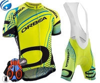 New ORBEA Cycling Clothing Sportwear Cycling Jersey Bike Cycling Ropa Ciclismo Hombre 2015 Summer
