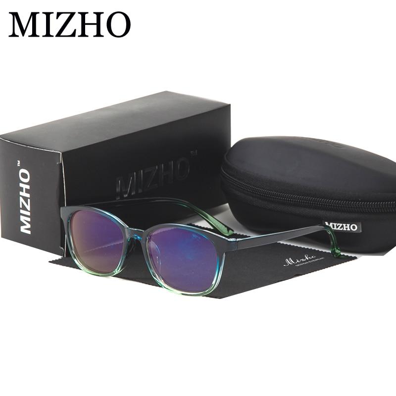 MIZHO Penyaringan Blu-ray Melindungi Penglihatan Superstar Kacamata - Aksesori pakaian - Foto 1