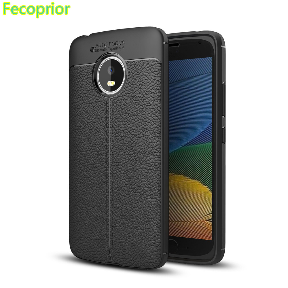 Fecoprior MOTOG5 G 5 TPU Case For <font><b>Motorola</b></font> MOTO <font><b>G5</b></font> Back Cover Thin Soft Armor Shield <font><b>Smart</b></font> <font><b>Phone</b></font> Fundas Coque Celulars