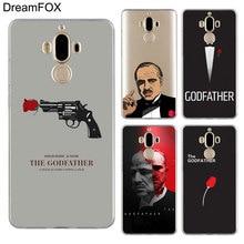 DREAMFOX M151 The Godfather Marlon Brando Soft TPU Silicone Cover Case For Huawei Mate 8 9 10 20 30 Lite Pro