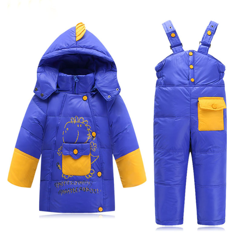 Choose from adorable peacoats, trench coats, faux fur coats, moto jackets and an array of warm vests. Find toddler winter jacket designs for boys in an assortment of warm, durable options. Dress them in hooded jackets and coats, bomber jackets, fleece pullovers, elbow patch blazers and more.