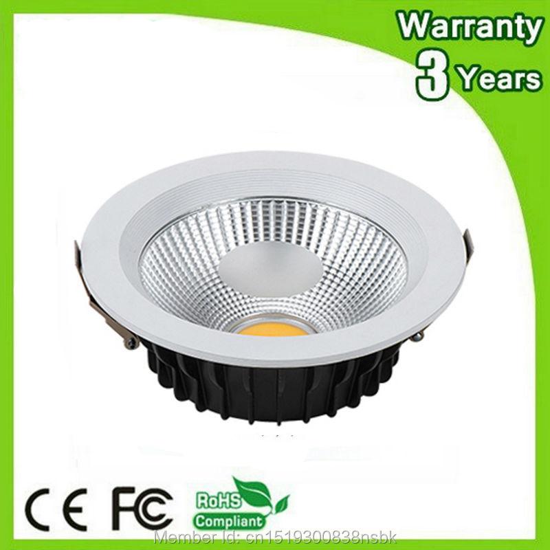 (50PCS / Лот) Epistar Chip 3-жылдық кепілдік 5W 7W - LED Жарықтандыру - фото 1