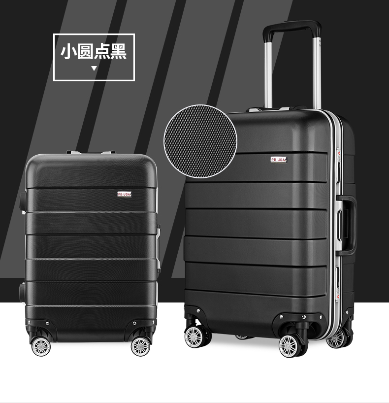 CARRYLOVE fashion high quality brand PC 20/24 inches rolling luggage travel suitcase fashion travel LuggageCARRYLOVE fashion high quality brand PC 20/24 inches rolling luggage travel suitcase fashion travel Luggage