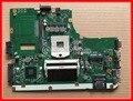 Hm76 ddr3 k55vm laptop motherboard para asus motherboard s989 rev2.2 k55vm mainboard 100% testado