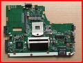 K55VM Ноутбука Материнская Плата для Asus Motherboard DDR3 S989 HM76 K55VM Mainboard REV2.2 100% тестирование