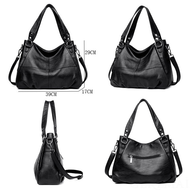 Gekemai Leather Handbags  2