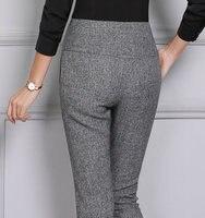 3385dbb4a1a109 Business Pant Plus Size Compare preços