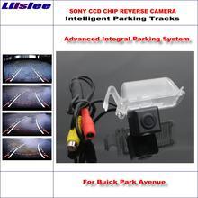 Обратная задняя камера для buick park авеню Высококачественная