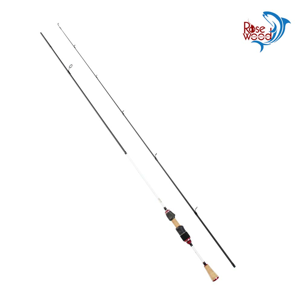 Online buy wholesale ultralight spinning rods from china for Best ultralight fishing rod