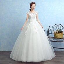 Новинка 2017 года; элегантные свадебные платья с рукавами крылышками;