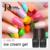 BD 13 ml 3 unids/lote Queso Gel Polaco Barniz de Uñas de Arte Belleza de Uñas Dirección Colorido Elegir Cualquier 3 de 48 Color