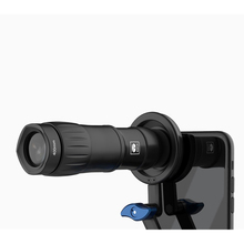 Si Rui 400mm universal mobile phone telephoto lens 18 times mobile photography professional lens