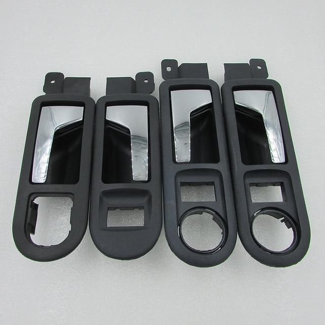 For Passat B5 Old Bora Golf 4 Inner Door Handle Door Handle Inner Wrench 4  PCS