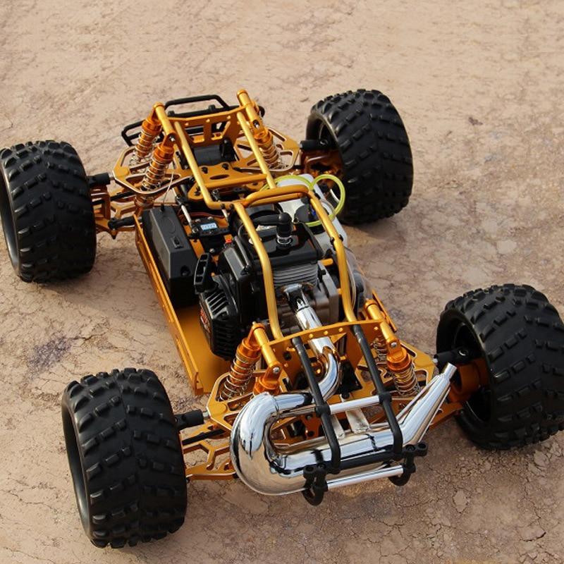 1: 5N5M With Reverse Wheel Drive Gasoline Petrol Petrol