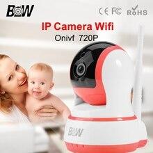Камеры Видеонаблюдения PTZ Инфракрасный Движения ВИДЕОНАБЛЮДЕНИЯ HD 720 P Беспроводная Ip-камера Wi-Fi P2P Камеры Безопасности CMOS ИК-Cut Ночного Видения