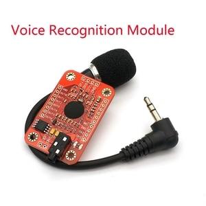 Image 2 - Spreken Erkenning, Spraakherkenning Module V3