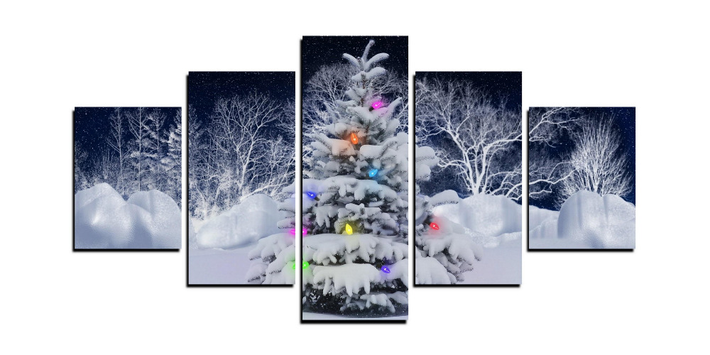 Popular christmas snow pictures buy cheap