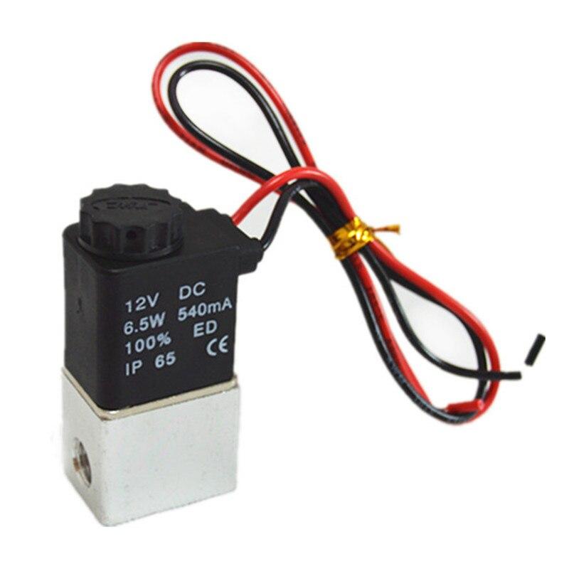 Freies Verschiffen 2V025-08 pneumatische ventil 1/4